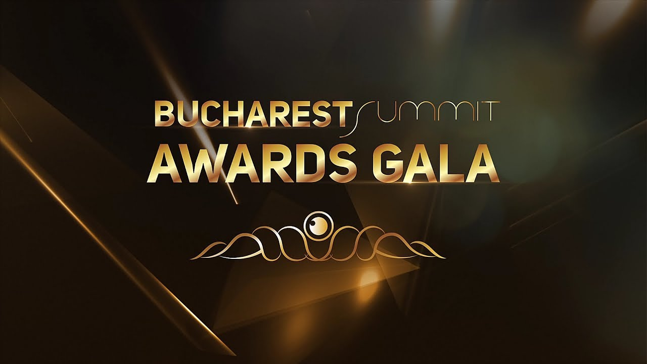 BucharestSummitAwards
