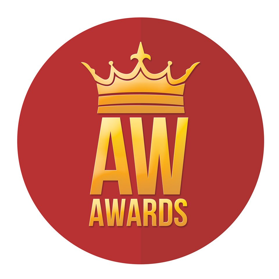 AW-Awards 2019 Winners