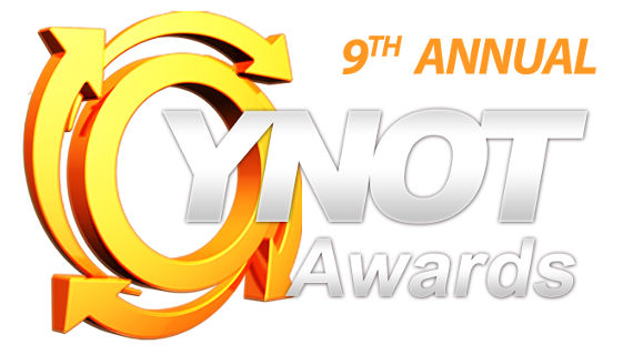 9th Annual YNOT 2019 Awards Winners @ Prague